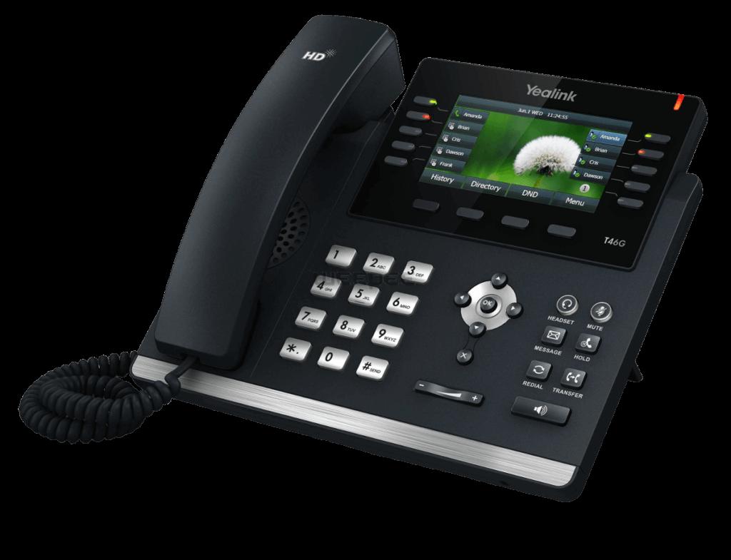 yealink-t46-telephonie-trustinfo-Mulhouse