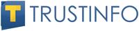 logo trustinfo services informatiques Mulhouse