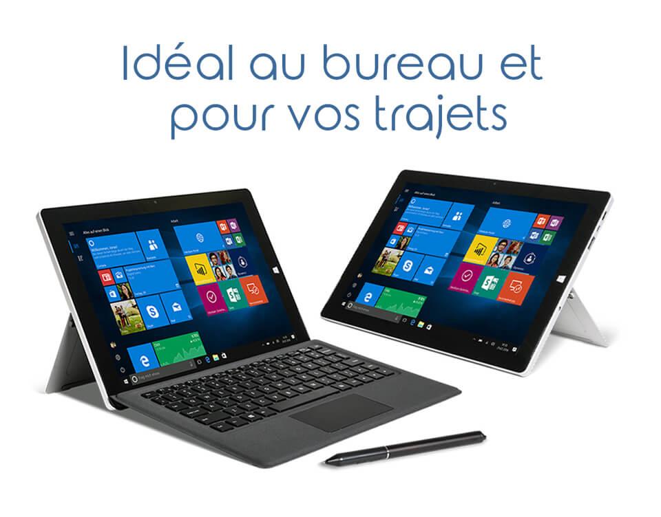 tablette terra pad 1062